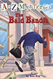 The Bald Bandit (A Stepping Stone Book(TM))