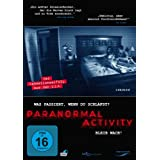 "Paranormal Activityvon ""Katie Featherston"""