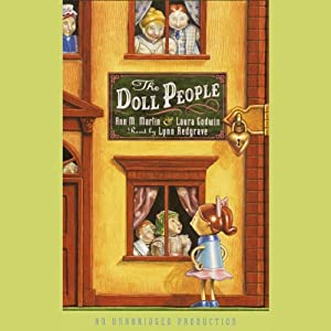 The Doll People | [Ann M. Martin, Laura Godwin]