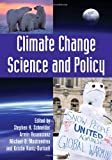 img - for Climate Change Science and Policy book / textbook / text book
