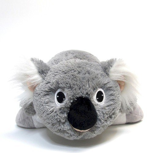 Plush Pillows Plushez Coola Koala Pillow Pet 18 Quot