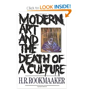 Modern Art and the Death of a Culture