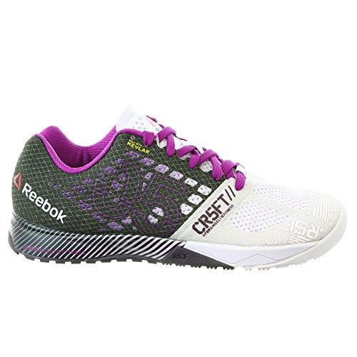 4e090747563 Reebok Women s R Crossfit Nano 5.0 Training Shoe