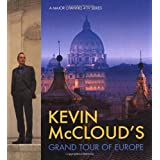 Kevin McCloud's Grand Tour of Europeby Kevin McCloud