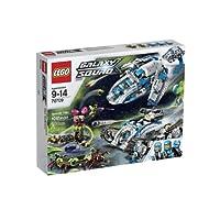 LEGO Galaxy Squad Galactic Titan from LEGO Galaxy Squad
