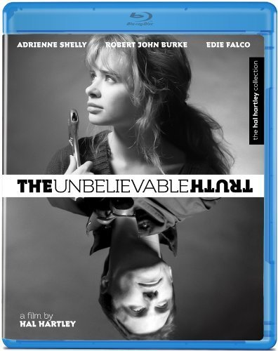 The Unbelievable Truth [Blu-ray] by Olive Films