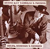 Solos, Sessions & Encores - Stevie Ray Vaughan,