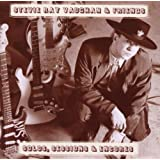 Solos, Sessions & Encoresby Stevie Ray Vaughan
