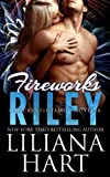 Fireworks: Riley: A MacKenzie Family Novella