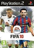 echange, troc Fifa 10 [import espagnol]