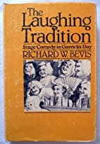 The Laughing Tradition: Stage Comedy in…