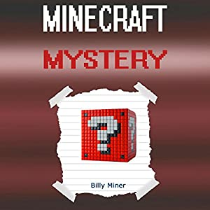 Minecraft Mystery Audiobook