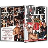 Wrestlecon 2015 Supershow DVD