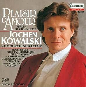 Vocal Recital: Kowalski Joche