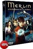 Merlin, saison 2 [Edizione: Francia]
