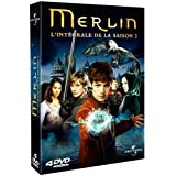 Merlin - Saison 2par Colin Morgan