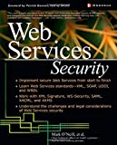 Web Services Security (Application Development) Mark O'Neill
