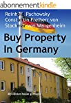 Buy property in Germany: It is save a...