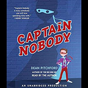 Captain Nobody Audiobook