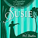 Susie: Edwardian Candlelight, Book 5