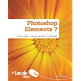 Photoshop Elements 7 in Simple Stepsby Ken Bluttman