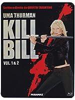 Kill Bill Volume 1/2 (2 Blu-Ray) (Limited Metal Box)