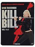 echange, troc Kill Bill vol. 1 & 2(tin box) [(tin box)] [Import italien]