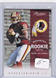 2012 Panini Prestige #230 Robert Griffin III RC / RG3 - Washington Redskins (RC - Rookie Card) (Football Cards) at Amazon.com