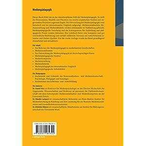Medienpädagogik: Ein Studienbuch zur Einführung (Studienbücher zur Kommunikations- und Medienwiss