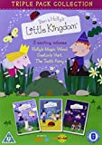 Ben and Holly's Triple Pack (Magic / Gaston / The Tooth Fairy) [DVD]