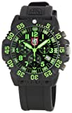 Luminox Colormark Chronograph Mens Watch 3097