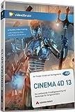 CINEMA 4D 13 - Videotraining