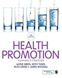 img - for Health Promotion: Planning & Strategies book / textbook / text book