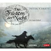 Das Flüstern der Nacht | Peter V. Brett