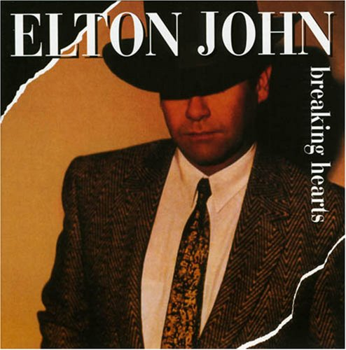 Elton John - Breaking Hearts (Remasters) - Zortam Music