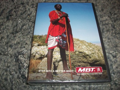 Mbt Physiological Footwear - Masai Barefoot Technology