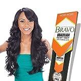Model Model Bravo 100% Human Hair Brazilian Remy Yaky (16, 2) by Model Model