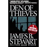 Den of Thieves ~ James B. Stewart