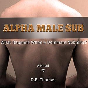Alpha Male Sub Audiobook