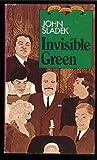 Invisible Green (0802730205) by Sladek, John Thomas