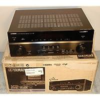 Yamaha HTR 7065 7.2 channel AV receiver<br />