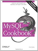 MySQL Cookbook, 2nd Edition ebook download