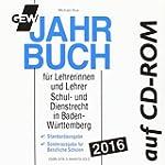 GEW Jahrbuch f�r Lehrerinnen und Lehr...