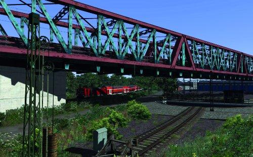 Train Simulator 2013: Cologne - Dusseldorf screenshot