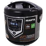 Marta-MT4301 45 Programme Multikocher