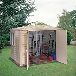 Garden sheds cheapest price kindle