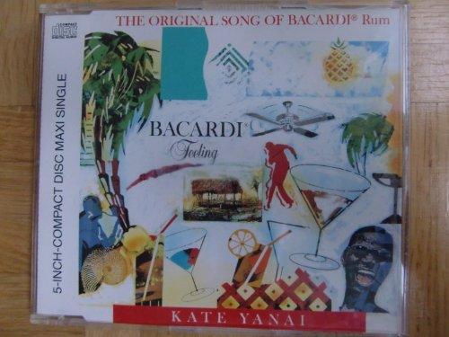 Kate Yanai - Kate Yanai - Bacardi Feeling - Zortam Music