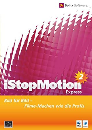 iStopMotion 2 Express