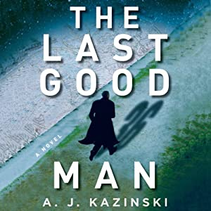 Last Good Man Audiobook