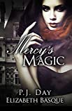 img - for Mercy's Magic (Witch Mysteries Book 1) book / textbook / text book